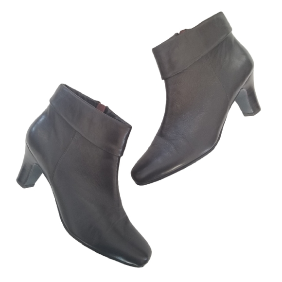 Ros Hommerson Comfort Ankle Boots 9